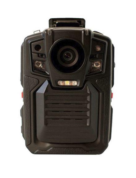 BWC030-Body Worn Camera-Ambarella A7LA50 chipset,140Degree Wide angle,GPS built-in,128GB - 2