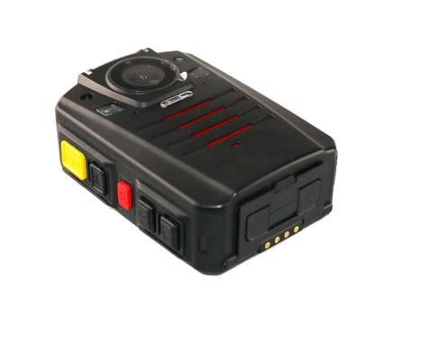 BWC031-Body Worn Camera-Ambarella A7LA50 chipset.140Degree Wide angle,GPS built-in,128GB