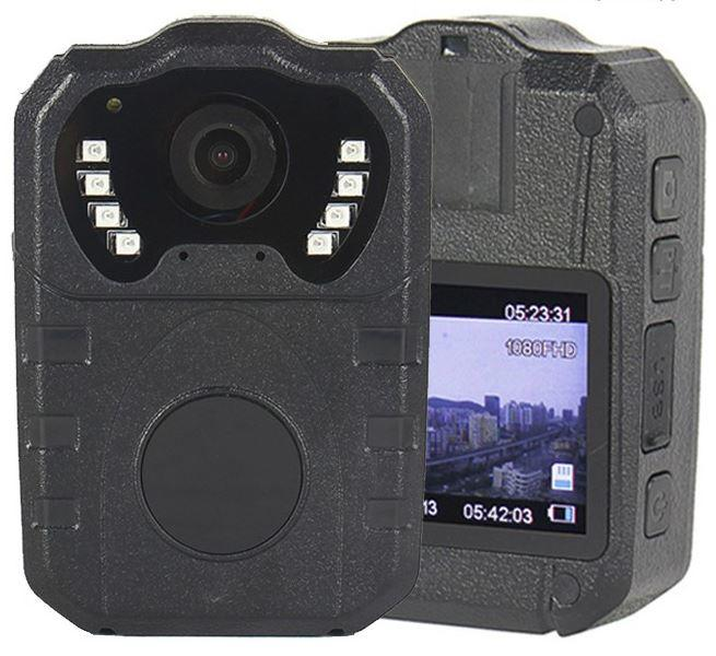 BWC033-Body Worn Camera-Novatek 96650 chipset ,Built-in storage card - 2