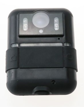 BWC034-Body Worn Camera-Wifi Body Camera