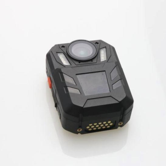 Body Worn Camera-170Degrees Wide angle,12+hours long time recording,128GB - 2