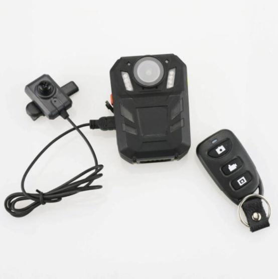 Body Worn Camera-170Degrees Wide angle,12+hours long time recording,128GB - 5