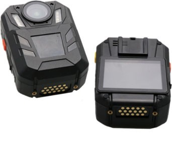 Body Worn Camera-170Degrees Wide angle,12+hours long time recording,128GB