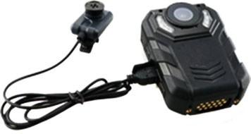 Body Worn Camera-Ambarella A7LA50 chipset,170Degree Wide angle