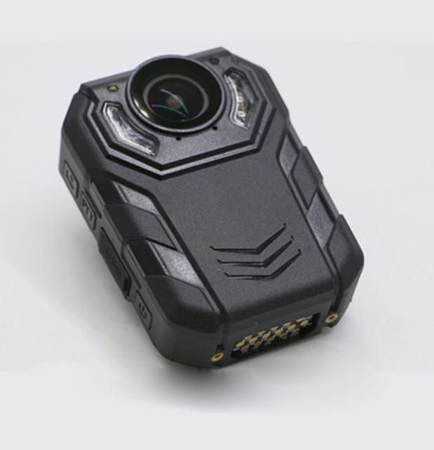 Body Worn Camera-Ambarella A7LA50 chipset,170Degree Wide angle,128GB Max storage - 4