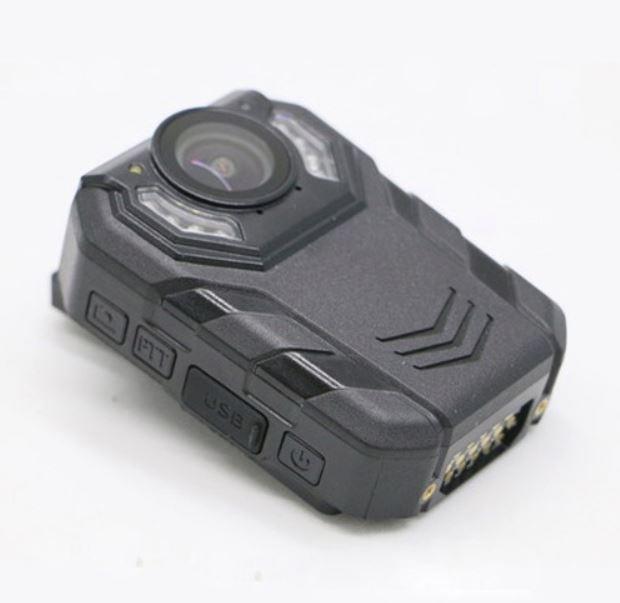 Body Worn Camera-Ambarella A7LA50 chipset,170Degree Wide angle,128GB Max storage - 6