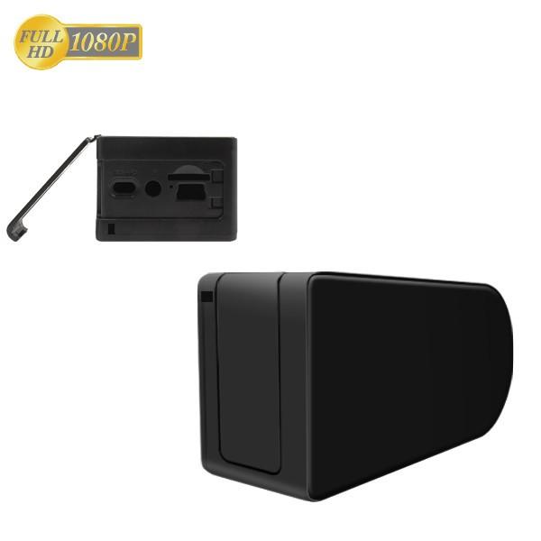 HD 1080P Mini Black Box WiFi Camera - 8