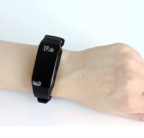 Wristband Camera, Battery Life 90min - 3