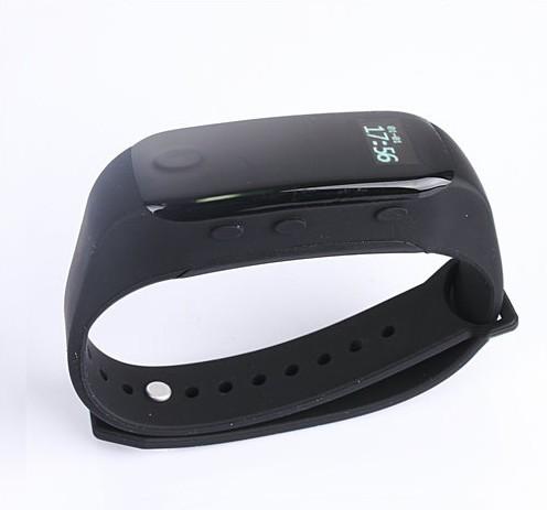 Wristband Camera, Battery Life 90min - 6