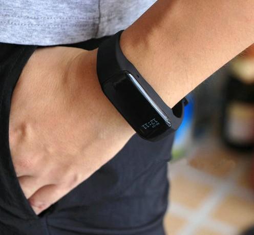 Wristband Camera, Battery Life 90min - 8