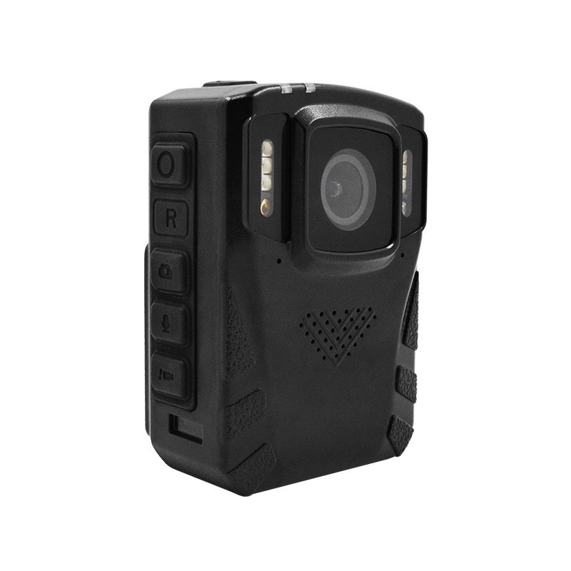 Removeable Battery - Body Worn Camera - 11
