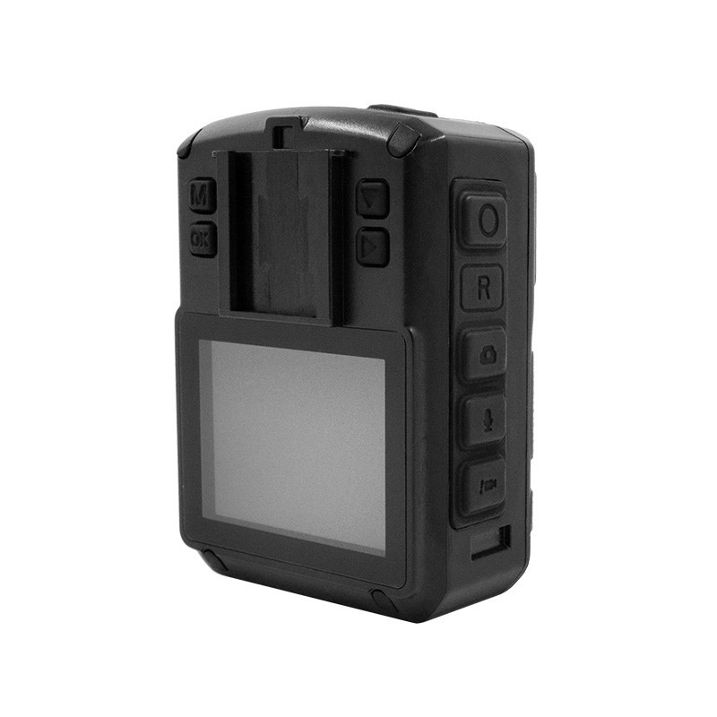 Removeable Battery - Body Worn Camera - 13