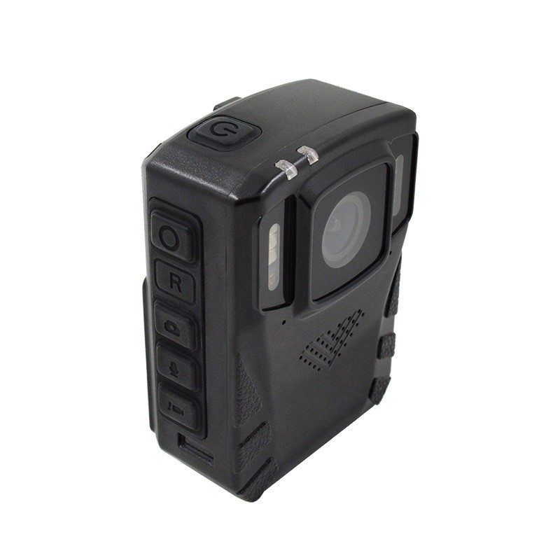 Removeable Battery - Body Worn Camera - 14