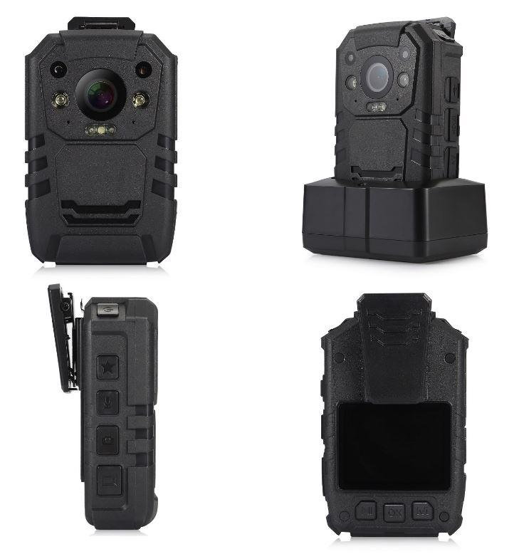BWC004 - Body Worn Camera