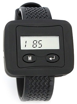 Wrist Watch Pager (EA007-Watch)