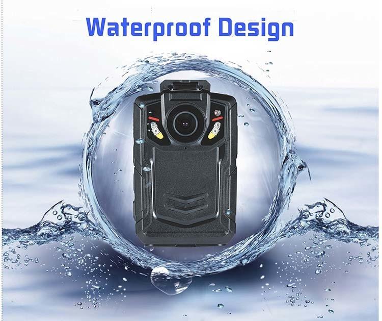 WIFI,GPS,3G,4G Body Worn Camera - 8