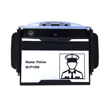 Badge Body Worn Camera - 1