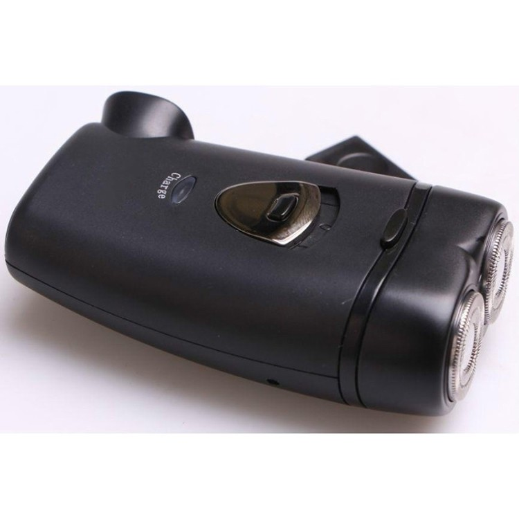 Hidden Camera Full HD 1080P Spy Camera Electric Shaver, Razor Mini DVR - 7