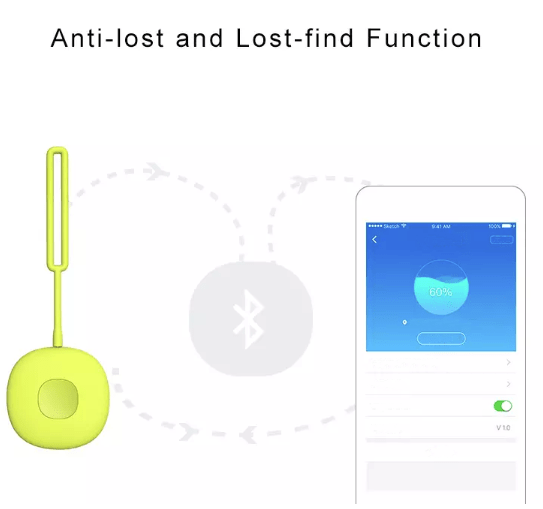 Personal Alarm - (Support IOS, Android Apps Notification with GPS Location) - 11