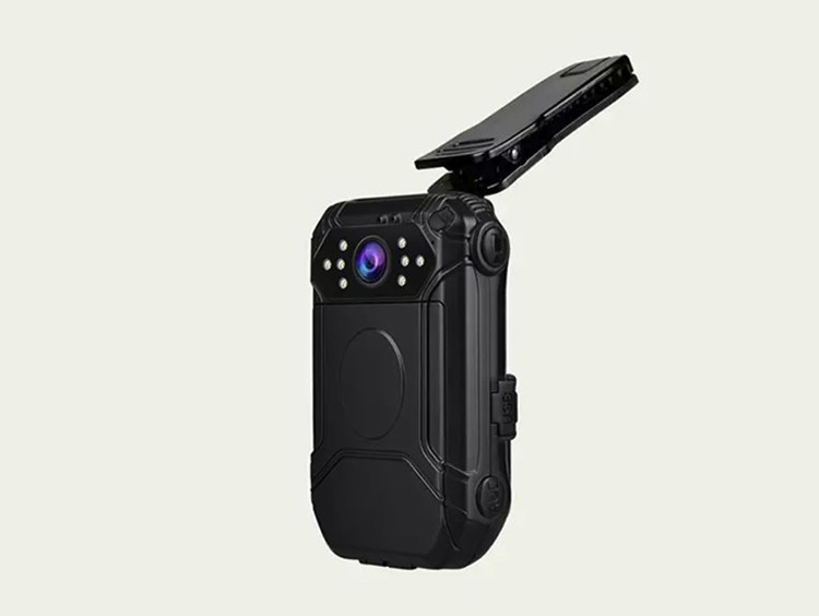 Affordable 4G Body Worn Camera - 1