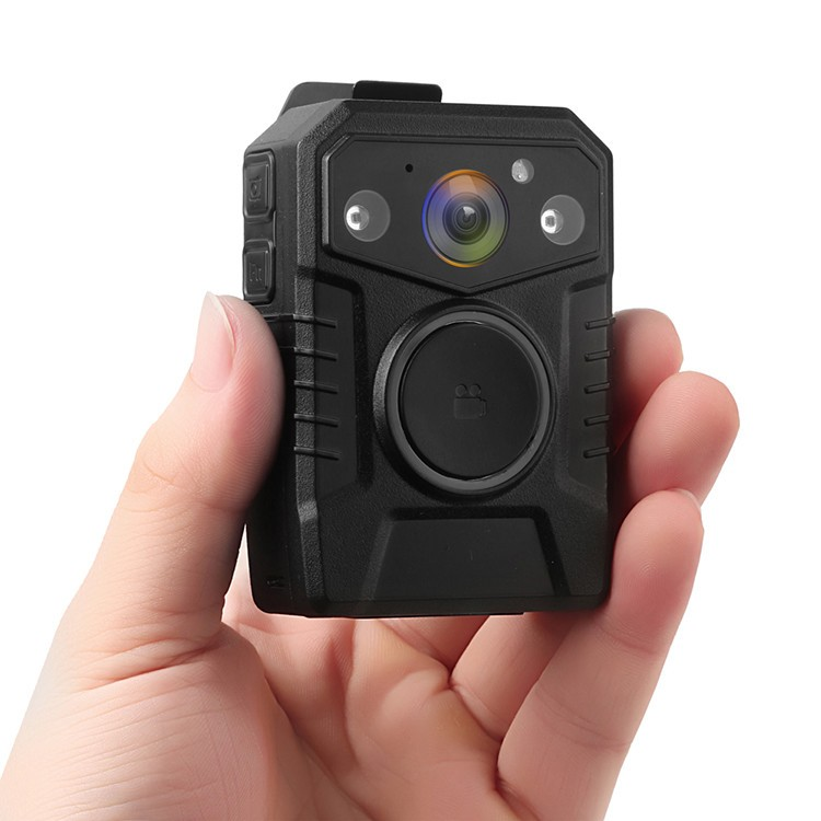 Affordable WIFI Body Worn Camera - 10