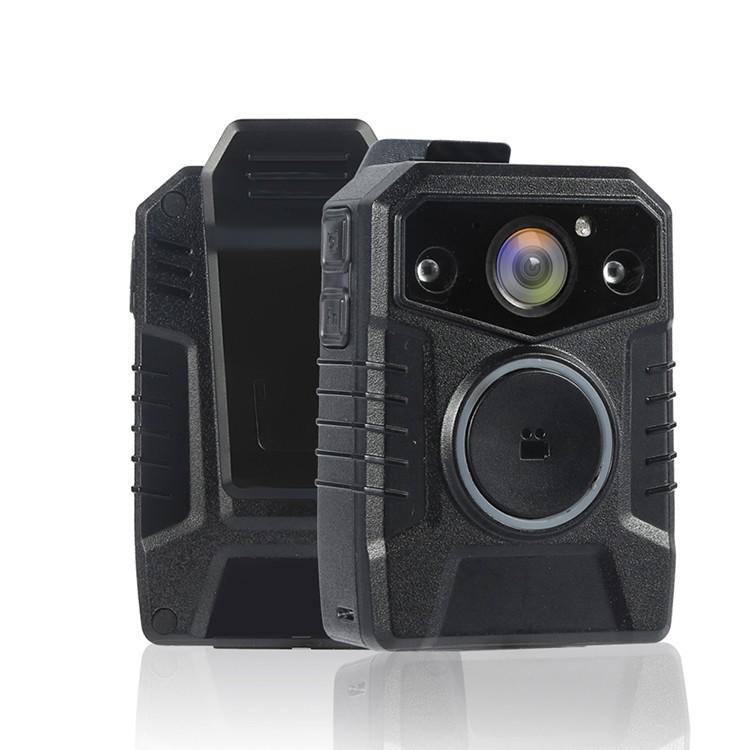 Affordable WIFI Body Worn Camera - 11