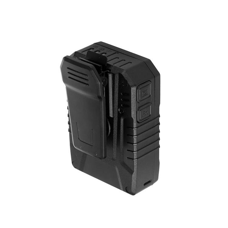 Affordable WIFI Body Worn Camera - 12