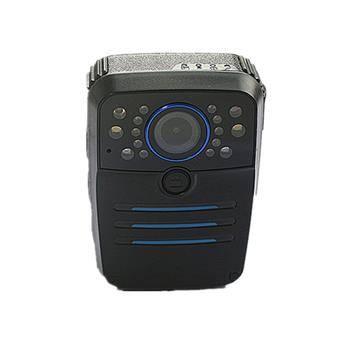 Kamera yang Dipakai Tubuh - 10