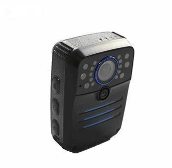 Kamera yang Dipakai Tubuh - 11