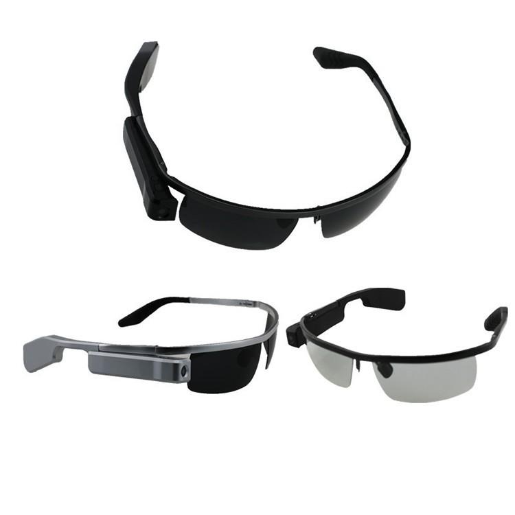 Smart Glasses Body Worn Camera - 1