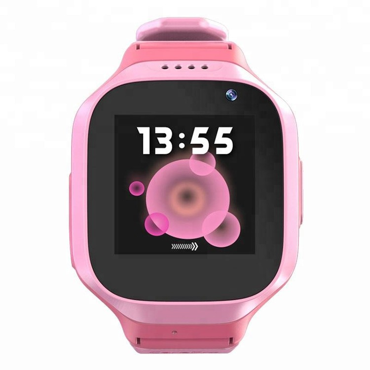 Waterproof GPS Watch For Kids - 3