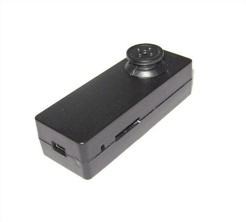 CCD Button Camera - 2