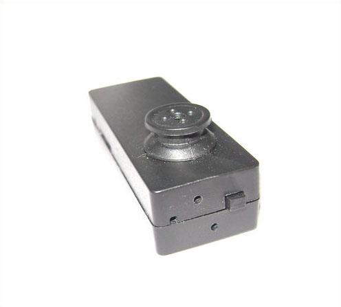 CCD Button Camera - 3