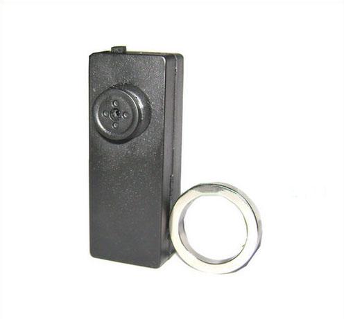 CCD Button Camera - 7