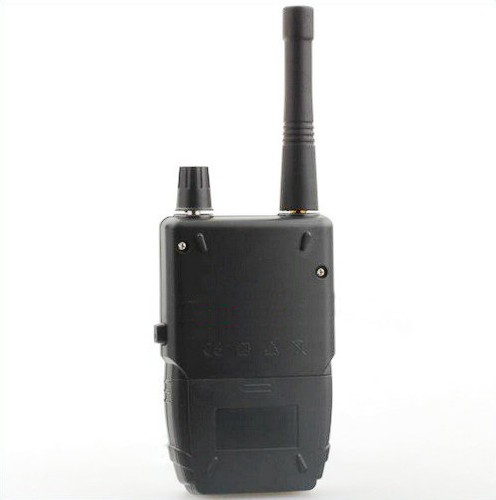 Professional SPY Camera Bug RF Detector, 20-6000MHz, distance up to 30m - 7