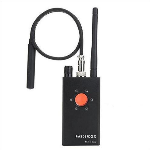 SPY995 - SPY Camera Detector - Signal-Lens-Magnet Detector - 3