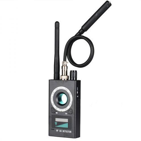 SPY995 - SPY Camera Detector - Signaal-lens-Magnet Detector - 4