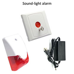 Toilet emergency alarm system for disabled and elderly - 2 250px