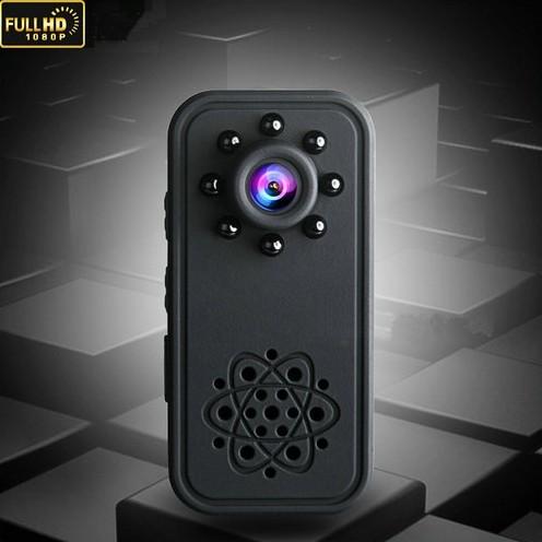 HD SPY skrita mini kamera, Super Nightvision, zaznavanje gibanja, baterija 3Hrs - 2