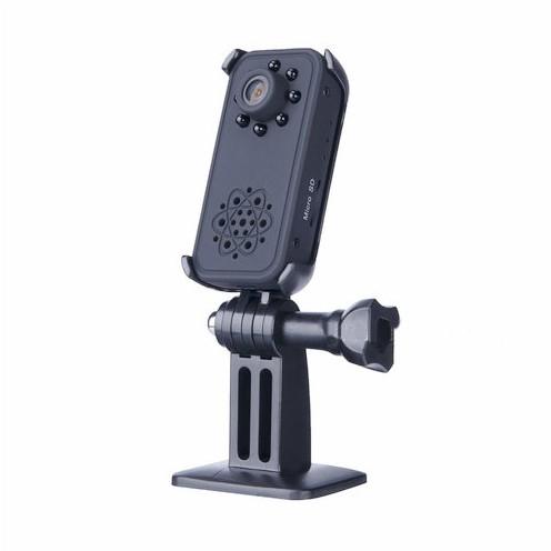 HD SPY skrita mini kamera, Super Nightvision, zaznavanje gibanja, baterija 3Hrs - 8