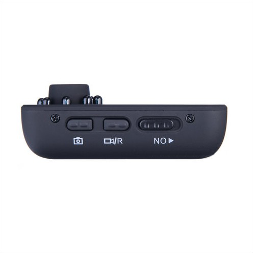 HD SPY Hidden Mini Camera, Super Nightvision, Motion Detection, Battery 3Hrs - 9