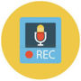Spion Voice Recorder