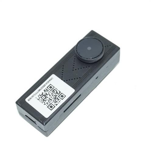 4K WIFI Button Clip Camera 4K2K1080P, SD Card Max 128GB, Battery 60min - 5