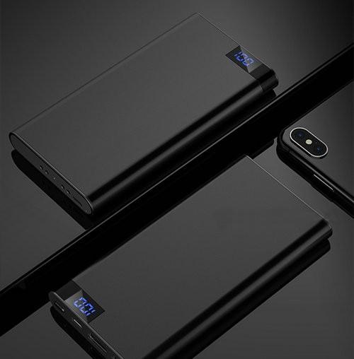 4K WIFI Powerbank Camera, Nightvision, SD Card Max 128GB, 6000mAh Battery - 8