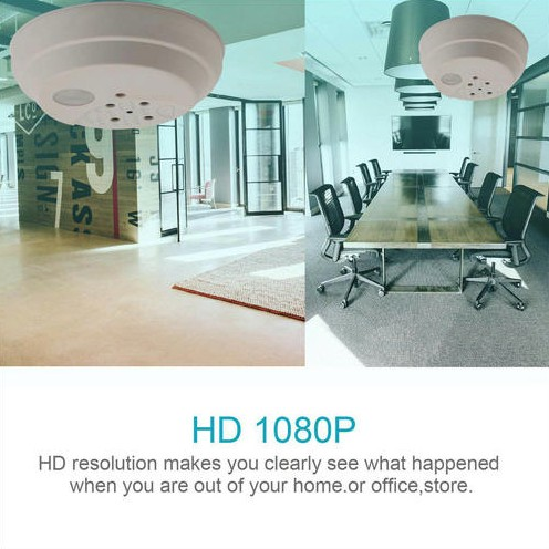 1080P HD PIR Camera, PIR Sensor, Nightvision, 128GB, Standby 90days - 9