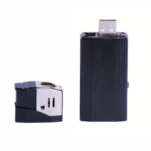 WIFI Lighter SPY HIdden Camera, HD1080P, 1.3M Camera, 50min - 2