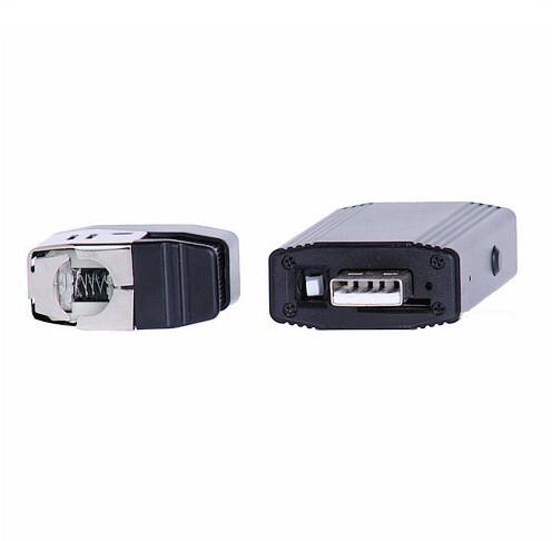 WIFI Lighter SPY HIdden Camera, HD1080P, 1.3M Camera, 50min - 4