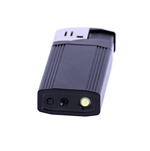 WIFI Lighter SPY HIdden Camera, HD1080P, 1.3M Camera, 50min - 5