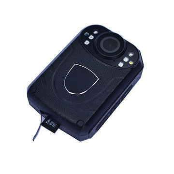 Mini Body Worn Camera with External Memory - 1