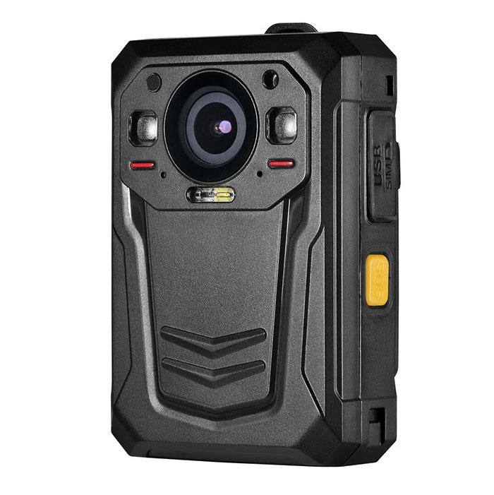 Mini WIFI,GPS,3G,4G Body Worn Camera - 1